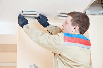 duct cleaners toronto
