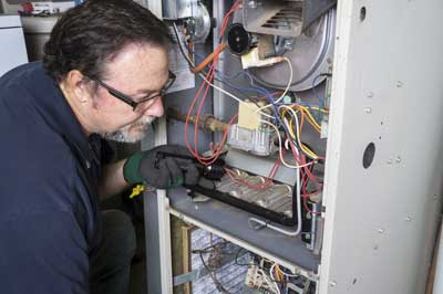 furnace cleaning toronto