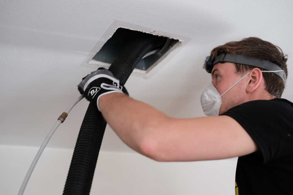 duct cleaner toronto
