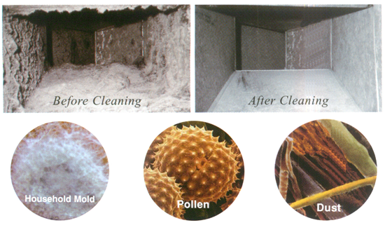 duct cleaning cleaners