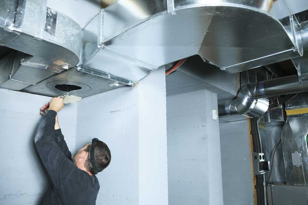 office duct cleaning toronto